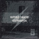 Throbbing Gristle - Recorded live at Nuffield Theatre, Southampton, 7th May 1977