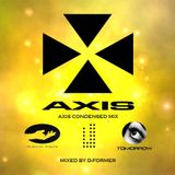 D-Former - Axis Condensed Mix ⁠[⁠2013⁠]⁠
