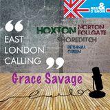 East London Calling presents GRACE SAVAGE