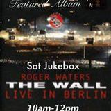 Musicians Sat Jukebox Dec 1st 2018