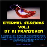 Eternal Sessions 90s vol.1 by Dj FranSeven