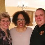 70s soul show featuring tracks from and a quick chat with the inspirational Bernadette Bascom