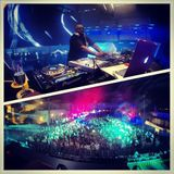 CARL COX - SPACE CLOSING PARTY - 06/ 10 / 2013