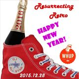 Resurrecting Retro 2015.12.28