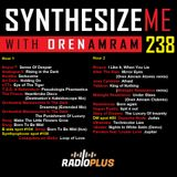 Synthesize Me #238 - 03/09/2017 - hour 1