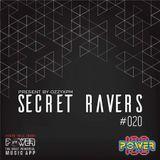 OzzyXPM - Secret Ravers 020 (Power FM)