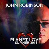 Planet Love Summer 2015