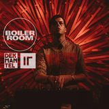 Dixon - Live at Boiler Room - Dekmantel x IR - 21-Jun-2015