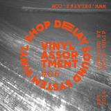 DSS Vinyl Shop — Assortment#06