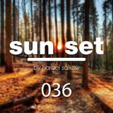 sun•set 036 by Harael Salkow