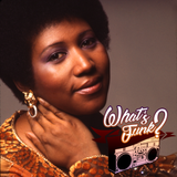 What's Funk? 17.08.2018 - Aretha Franklin Tribute