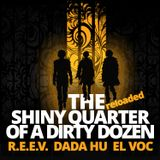 THE SHINY QUARTER OF A DIRTY DOZEN - reloaded