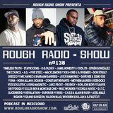 ROUGH RADIO SHOW nº138