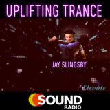 Elevate UK on Sound Radio Wales - Jay Slingsby Uplifting Trance - November 2018