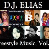 DJ Elias - Freestyle Music Vol.4