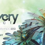 Discovery Project: EDC Orlando 2013 Cyndicate Mix