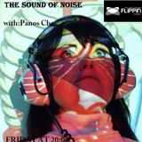 "Flippinradio ""The Sound Of Noise"" 22/3/13 Panos Chr"