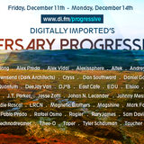 Digitally Imported's 16 Year Anniversary Progressive Special