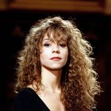 This is Mariah Carey