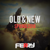 Ferry Spring 2018 [OLD & NEW]