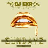 DJ EKR - SundayZ