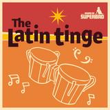 Gordon K - Show 3 - The Latin Tinge