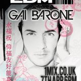 072 The EDM Show with Alan Banks & guest Gai Barone