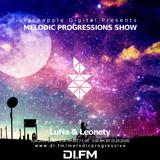Melodic Progressions Show @ DI.FM Episode 251 - LuNa & Leonety