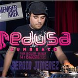 Sergio Jimenez - Medusa SunBeach Festival 15 Agosto 2015