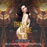 Nonstop  - Phê Nhấc Người - Kẹo Ke Cho Bé Lên Xe Vol 2 & Full Track Thái Hoàng - DJ Thảo BeBe (úp)