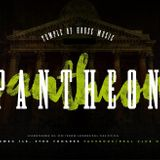 Dave Kane Live @ PANTHÉON II > REAL CLUB > 12-03-2016