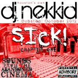 "DJ Nekkid -""Sick!"" Chapter 1: Sounds from the Abandoned Cinema (10/30/12)"