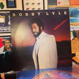 BOBBY LYLE · NIGHT FIRE (LP 1979) · listening session