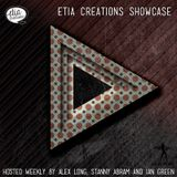 Etia Creations Radio Showcase vol.3 w. Stanny Abram @ Clubvibez Radio