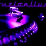 Guest Spot on the 90's House & OldSkool Vinyl Show on Fuzion Live with D Sizzle 12-04-14