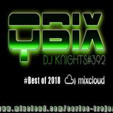 #Best of 2018#Qbix#Soulful#Vocal#Funky#Jackin