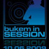 LTJ BUKEM with MC Conrad // Bukem in Session @ Loft Club, Ludwigshafen // 10.06.2009