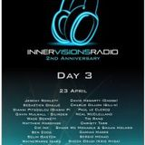 Innervisons Radio 2nd Birthday Mix