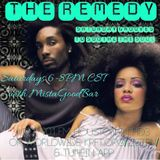The Remedy Ep. 9  July 29th, 2017