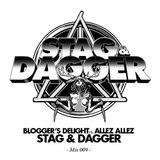 Blogger's Delight vs Allez Allez: S&D Mix: 009 II