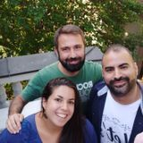 Show 246: Top Holiday Destinations Turkey and Spain with Sezgin, Alkan and Cristina