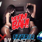 Moombahton Mix ( Vol 1 )