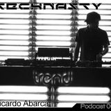 TECHNASTY Podcast 001 - Ricardo Abarca