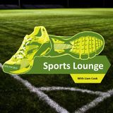 Sports Lounge with Liam Cook - 25/8/2016 Part 1