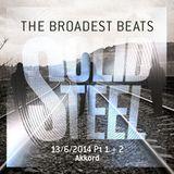 Akkord - Solid Steel Radio Show 13.06.2014