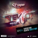 SGHC Rev Up Podcast EP 24 - ViperStar + Kentai Guest Mix
