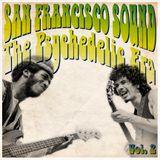 San Francisco Sound Vol.2: The Psychedelic Era