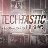 X-mass eve Deep Tech session Live on Jacks-House.com