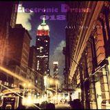 Electronic Drama EP-018 ( Akil mix 2012 )