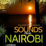 Sounds From Nairobi- Dancehall Fix